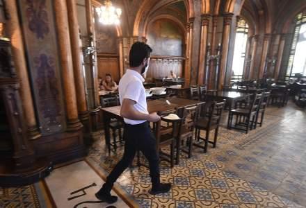 Patronii de restaurante vor ataca în justiție măsurile de închidere a localurilor, în București și în alte regiuni din țară