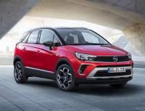 Primele imagini cu noul Opel...