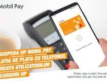 Up România lansează Up Mobil...
