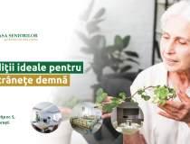 (P) Casa Seniorilor by...