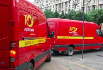 Poșta Română anunță planuri ambițioase de digitalizare după un împrumut de 200 de milioane de lei