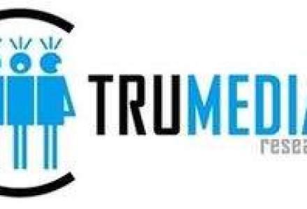 TruMedia Research masoara audienta indoor pentru BCR