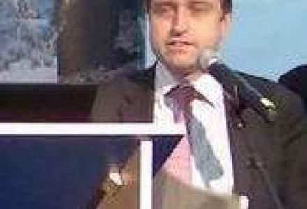 Renault Trucks Romania estimeaza vanzari in scadere cu 50% in 2009
