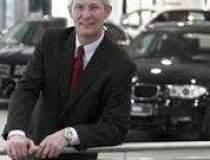 Bernd John, BMW Group: Sper...