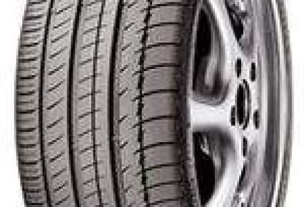 Michelin: Fabrica de anvelope Silvania Zalau isi reia activitatea de la 1 aprilie