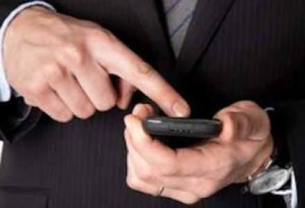 ANCOM: Utilizatorii de telefonie mobila consuma 100 MB trafic de Internet mediu lunar si vorbesc 230 minute