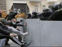 Un jurnalist ucrainean a...