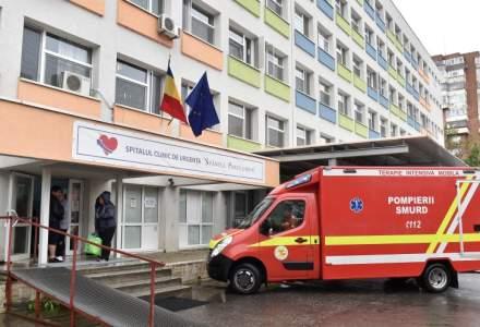 FOCAR de COVID-19 la Spitalul Pantelimon: 20 de cadre medicale infectate