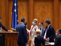 Ludovic Orban: Nu poate fi...