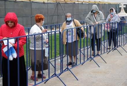 Mitropolia Moldovei nu vrea să renunțe la pelerinajul masiv de oameni. Ce măsuri noi propune