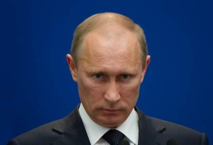 Vladimir Puțin l-a apostrofat pe un jurnalist pentru că a tușit cu subînțeles în timpul unui interviu
