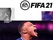 FIFA 21, cel mai popular joc...