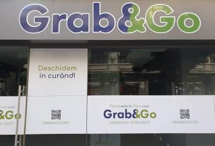 """Magazinul """"viitorului"""" se deschide în București: nu are angajați și se bazează pe tehnologie"""