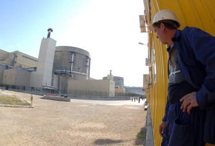 Americanii se implică în dezvoltarea noilor reactoare nucleare de la Cernavodă