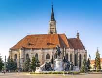 Restricții în Cluj-Napoca. Se...