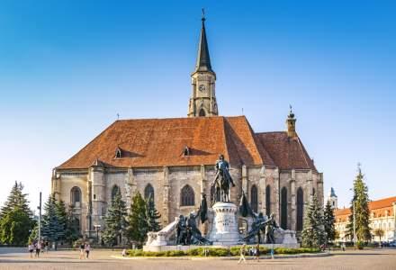 Restricții în Cluj-Napoca. Se închid restaurantele, teatrele, cinematografele