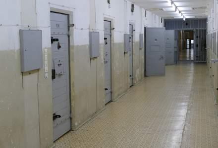 Nouă deţinuţi de la Penitenciarul Timişoara au fost confirmaţi cu noul coronavirus