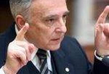 Bancile mama promit ca isi vor sustine afacerile din Romania: Nu ne retragem banii!