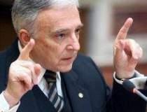 Isarescu: currency rate still...