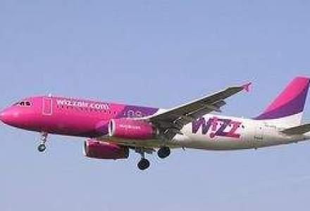 Wizz Air continua sa opereze de la Arad din cauza lucrarilor la pista aeroportului din Timisoara