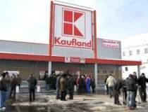 Kaufland deschide un nou...