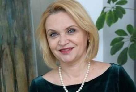 Ileana Nicolae preia operatiunile Sika in 18 tari din regiune. Cine este Laurentiu Stefanescu, noul director general pe plan local