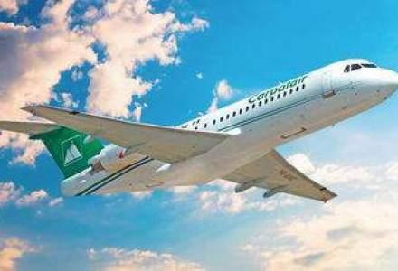 Capatair: zborurile se desfasoara normal; cumparatorii de bilete, protejati