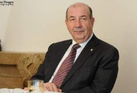 Radu Ghetea, demis de la CEC Bank dupa 7 ani de mandat