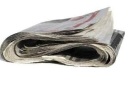 Fiscul a sechestrat bunurile si a pus poprire pe conturile Editurii Evenimentul si Capital