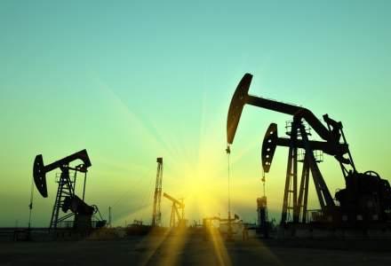 Preţul petrolului a crescut cu circa 10% într-o săptămână