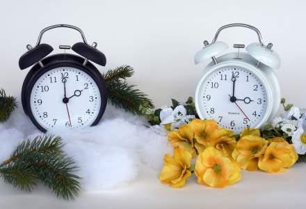 Când ne programăm ceasurile la ora de iarnă 2020