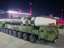 Coreea de Nord a SURPRINS cu...