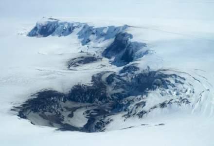 Unul dintre cei mai activi vulcani din Islanda, pe punctul de a erupe
