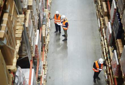 România importă produse și servicii cu 642 mil. euro mai mult decât exporturile