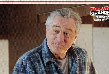 ''The War With Grandpa'' detronează ''Tenet'' la box-office-ul american