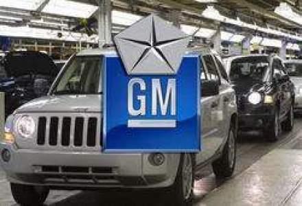 GM si Chrysler trebuie sa vina cu planuri noi pentru a primi ajutoare din partea guvernului SUA