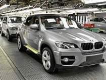BMW produce din iulie...
