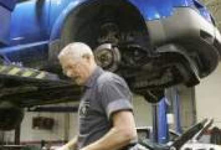 Cad capete de sefi in industria auto mondiala