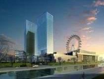 Proiectul Dambovita Center a...