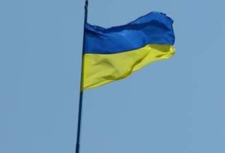 Presedintele Parlamentului ucrainean a semnat rezolutia care interzice o operatiune antiterorista