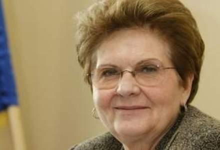 Victor Ponta: Mariana Campeanu trebuie sa isi continue activitatea, daca Basescu nu are nimic concret