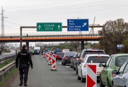 ATENȚIE! Timpii de așteptare pot ajunge la 72 de ore la granița cu Bulgaria