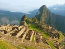 Machu Picchu și-a deschis...