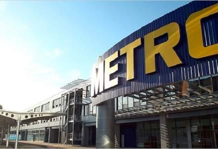 METRO deschide un nou magazin LaDoiPași