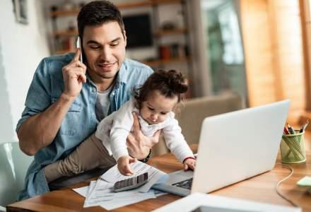 Studiu: 9 din 10 angajați vor să poată alege dacă să muncească de la birou sau de acasă