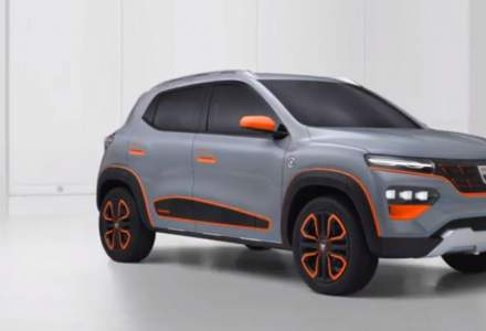 Prima mașină electrică românească va fi prezentată pe 15 octombrie - moment istoric