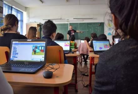 Industria tech mizează pe dezvoltarea României prin educație