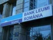 Bank Leumi Romania: Profit de...