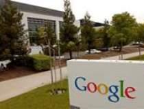 Google isi face fond de...