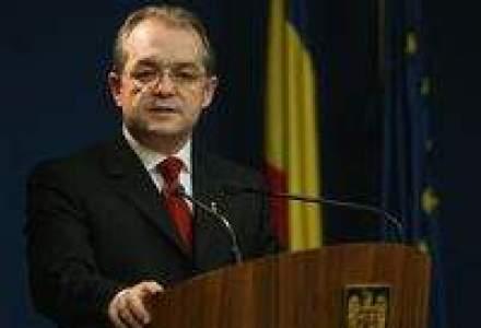 Boc cere un raport pentru deblocarea fondurilor europene